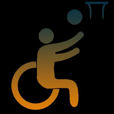 Choose: Wheelchair Basketball