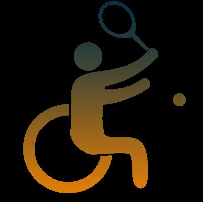 Choose: Wheelchair Tennis